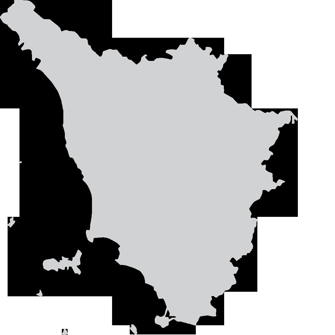 La mappa degli impianti